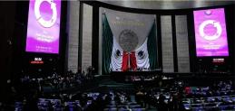 Reporte Legislativo, Cámara de Diputados: Jueves 9 de Marzo de 2017