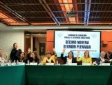 Dan declaratoria de publicidad a dictamen de minuta del Senado sobre revalidación de estudios de mexicanos en el exterior, para próxima discusión ante el Pleno