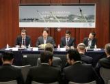 Piden en el Senado cuestionar el modelo exportador, en foro sobre política industrial de México
