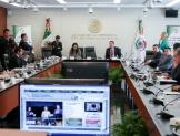 Concluyen comparecencias ante comisiones del Senado de aspirantes a Fiscal Anticorrupción