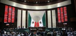 Reporte Legislativo, Cámara de Diputados: Martes 21 de Marzo de 2017