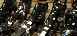 Reporte Legislativo, Senado de la República: Miércoles 22 de marzo de 2017