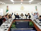 Comisiones avalan idoneidad de los 23 aspirantes a Fiscal Anticorrupción