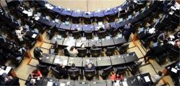 Reporte Legislativo, Senado de la República: Jueves 23 de Marzo de 2017