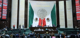Reporte Legislativo, Cámara de Diputados: Martes 28 de Marzo de 2017