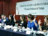Aprueban crear Registro Nacional de Población con Discapacidad
