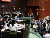 Aprueban diputados acuerdo de Jucopo para crear grupo de trabajo en materia electoral