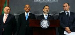 Reporte Legislativo: Cámara de Diputados, Martes 23 de octubre de 2012