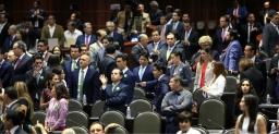 Reporte Legislativo, Cámara de Diputados: Martes 18 de abril de 2017