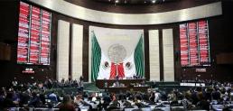 Reporte Legislativo, Cámara de Diputados: Jueves 27 de abril de 2017