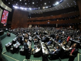 Llaman diputados a celebrar un periodo extraordinario de sesiones