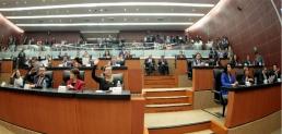 Reporte Legislativo, Comisión Permanente: Miércoles 3 de abril de 2017