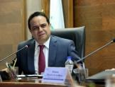 Comisionado Francisco Javier Acuña Llamas, nuevo presidente del INAI