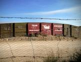 La Casa Blanca retira del presupuesto propuesta de financiamiento integral del muro fronterizo