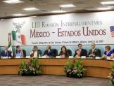 Legisladores de México y EU se reunirán en agosto para analizar la modernización del TLCAN