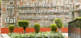 Reglamento Interior del IFAI, conoce cómo funciona