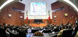 Reporte Legislativo, Comisión Permanente: Miércoles 2 de agosto de 2017