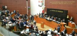 Reporte Legislativo, Comisión Permanente: Martes 8 de agosto de 2017