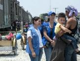 Aumentan deportaciones, urgen educación a migrantes infantiles