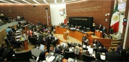 Reporte Legislativo, Comisión Permanente: Miércoles 23 de agosto de 2017