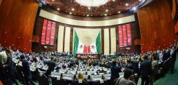 Reporte Legislativo: Sesión de Congreso General, Viernes 1 de Septiembre de 2017