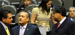 Reporte Legislativo: Cámara de Diputados, Miércoles 31 de octubre de 2012