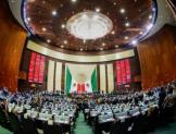 Morena, PRI, PVEM, NA y PES, sin mayoría para elegir Mesa Directiva de Diputados