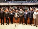 Asumirá la presidencia del IFT de manera temporal la comisionada Adriana Labardini