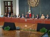 Exhorta Jefe de Gobierno reorientar proyecto de Presupuesto de Egresos para reconstrucción