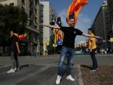 Vacío político, falta de diálogo e incapacidad de los actores, causas de la crisis en España