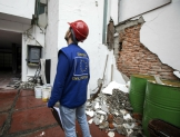 Etapa de demolición de edificios colapsados y de alto riesgo inicia en la CDMX