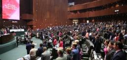 Reporte Legislativo, Cámara de Diputados: Martes 24 de Octubre de 2017