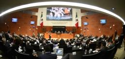 Reporte Legislativo, Senado de la República: Jueves 16 de Noviembre de 2017