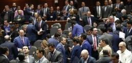 Reporte Legislativo, Cámara de Diputados: Martes 21 de Noviembre de 2017