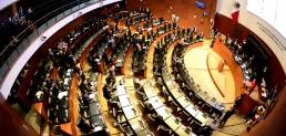 Reporte Legislativo, Senado de la República: Miércoles 6 de Diciembre de 2017