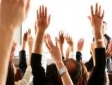 presentarse ocho propuestas sociales atender necesidades y problemas de interés general