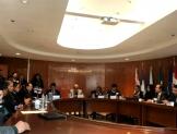 Presentan Revista Internacional de Ciencias del Estado y de Gobierno