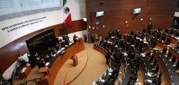 Reporte Legislativo: Cámara de Senadores, martes 13 de noviembre de 2012