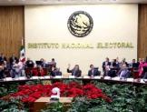 Multa INE a todos los partidos por pagar a sus representantes de casilla en 2012
