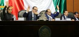 Reporte Legislativo, Comisión Permanente: Miércoles 17 de enero de 2018