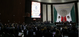 Reporte Legislativo, Sesión de Congreso General: Jueves 1 de Febrero de 2018