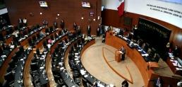Reporte Legislativo, Senado de la República: Miércoles 7 de Febrero de 2018