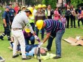 Estrategias de protección civil elevan el nivel de resiliencia