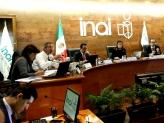 Se registran 18 mujeres y 16 hombres como aspirantes a comisionados del INAI