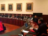 Pide Peña evaluar cooperación con EU