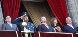 Reporte Legislativo: Cámara de Senadores, Martes 20 de noviembre de 2012
