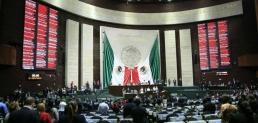 Reporte Legislativo, Cámara de Diputados: Miércoles 18 de abril de 2018