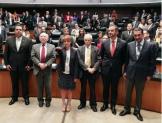 Senado ratifica a Úrsula Carreño como subsecretaria de Egresos