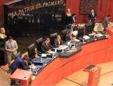 Prepara Senado clausura de periodo ordinario