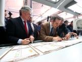 Imprime INE 93.9 millones de boletas para elección presidencial